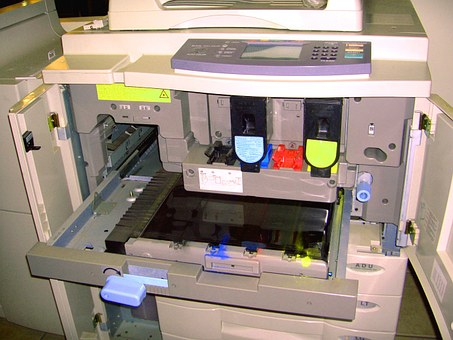 9 Copier Functions That Cut Office Tasks By Half, At Least